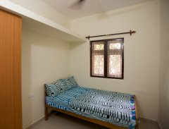 8. Tembe Wada House_Palolem beach_second bedroom