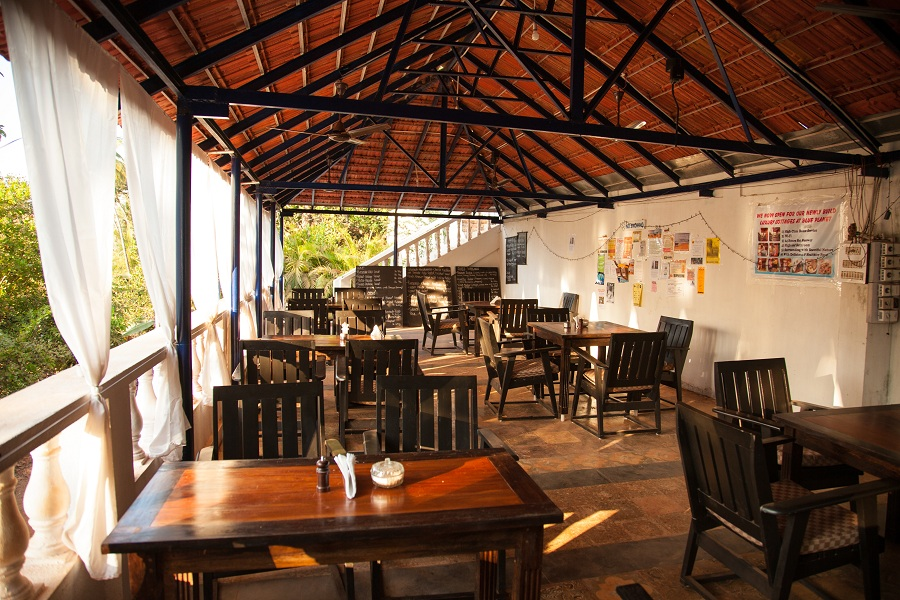 Blue Planets Resort In Agonda Goa Luxury Cottages And