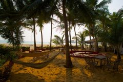 Home Patnem - Restaurant of Home Patnem on Patnem Beach,Goa -