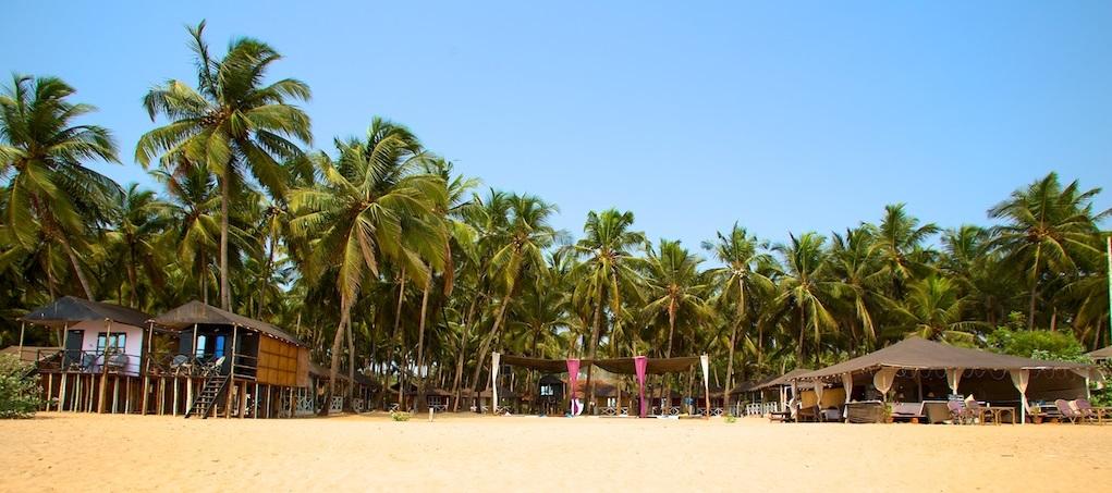 Coco View Resort Beach Houses