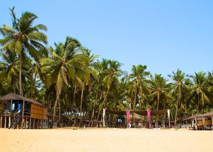 Agonda Paradise