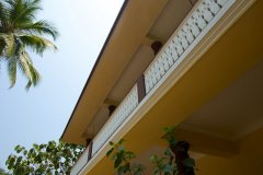 Barbara's Holiday Apartments, Palolem beach, Goa - Two Bedroom Apartment -