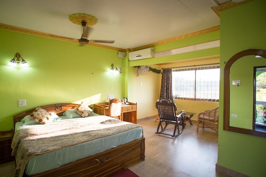 Green Inn Resort Palolem Beach Acmodationrhbeachutbooking: Ac For Bedroom At Home Improvement Advice