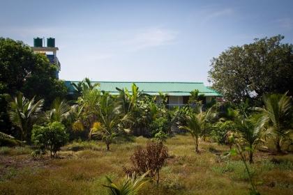 Green Inn