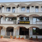 Patnem Holiday Suites