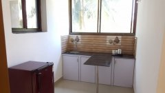 Filcon Holiday Suites AC Room Mini Kitchen Patnem beach South Goa