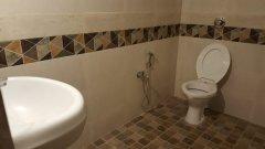 Filcon Holiday Suites AC Room Bathroom Patnem beach South Goa