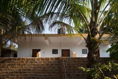 Filcon Goa Holiday Homes Studio Apartments Non AC -