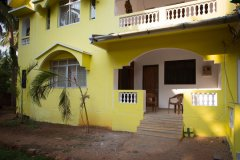 Filcon Goa Holiday Homes Main House -