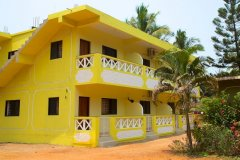 Filcon Goa Holiday Homes AC and Non Rooms -