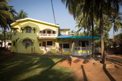 Filcon Goa Holiday Homes  -