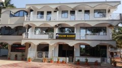 Filcon Goa Holiday Homes