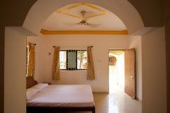 Filcon Goa Holiday Homes Non Room Bedroom -