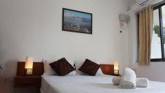 Filcon Goa Holiday Homes Deluxe Non AC Rooms Kitchenette