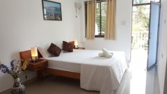 Filcon Holiday Suites View Of AC Room Patnem beach South Goa