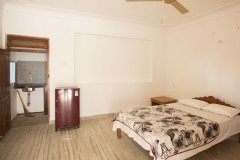 Filcon Goa Holiday Homes Deluxe Non AC Rooms Bedroom -