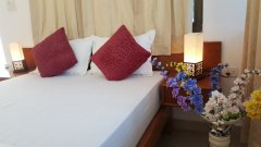 Filcon Goa Holiday Homes Deluxe Non AC Rooms Bedroom