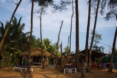 Surya Cafe and Huts