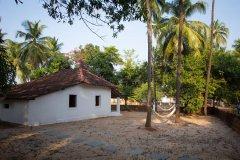 Casa de Praia Galgibag Beach