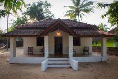 Casa de Praia Galgibaga Beach