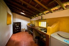 Casa de Praia Galgibag Beach Kitchen