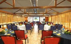 Keys Resort Ronil Conference Hall Calangute Beach Goa.