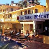 The Tubki Resort - Stay 2+ nights and get 5% OFF on room rates.
