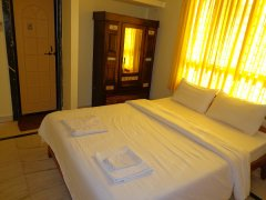 The Tubki Resort One Bedroom Apartments Patnem Beach Goa.