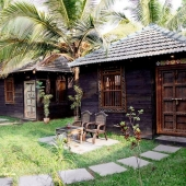 Leela Cottages -