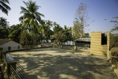 Talpona Riverview Bungalows Accessible Roof -