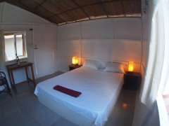 Crystal Goa Bungalows Palolem Beach Goa.