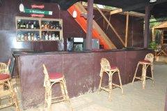 Sand Sapphire Restaurant Agonda Beach Goa. -