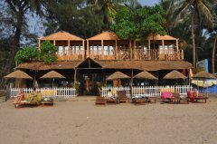 Sand Sapphire Agonda Beach Goa..