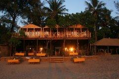 Sand Sapphire Agonda Beach Goa. -