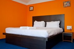 Neptune Point Hill Top Resort Sea View Cottages 2 Bedroom Colomb Beach South Goa. -